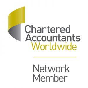 Chartered Accountants Worldwide - Network Member