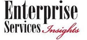 美国杂志《企业服务洞察》(Enterprise Services Insights)