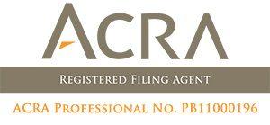 新加坡会计和企业监管局(ACRA)