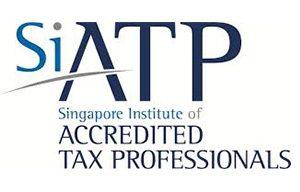新加坡认可税务专业人士学会(SIATP)