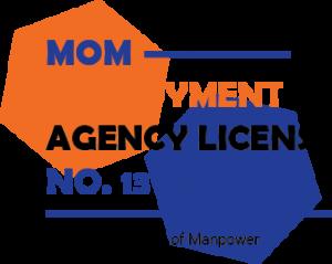 新加坡人力部门(MOM)执照的职业介绍所(EA)