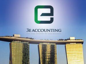 3E会计表彰最新的上市规则