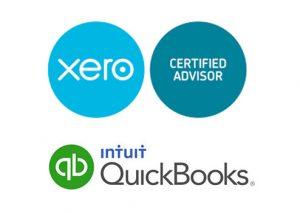 3E会计成为Xero, QuickBooks认证顾问
