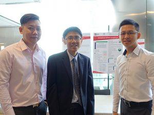 3E会计与新加坡理工学院(SIT)合作在会计行业数字计划(IDP)启动时展示了会计报告自动化软件原型