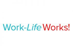 "3E会计获Work-Life Works门户网站以报道主题""3E会计—促进工作与生活平衡的会计师事务所""推荐。"