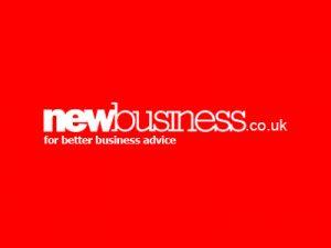 """3E会计获英国商业杂志《新商务》(New Business)以报道主题""""技术娴熟的一站式解决方案企业服务提供商—3E会计""""推荐"""