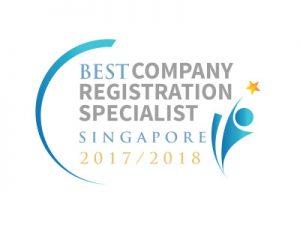 新加坡年度最佳公司注册专家的殊荣