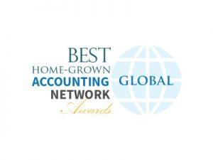 3E会计被认为是最佳本地全球会计网络