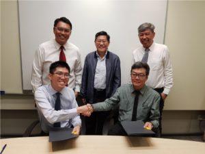 3E会计于2019年9月20日正式成为首家在新加坡成立工会的中小企业会计事务所(简称SMP)