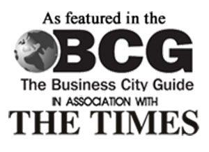 城市商业指南(Business City Guide)