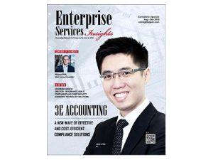 Enterprise Services Insights 3E Accounting Top 10 Premium Compliance Service Provider
