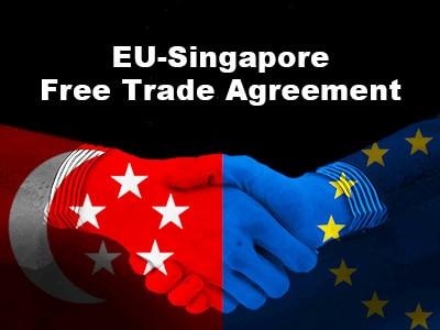 EU-Singapore Free Trade Agreement