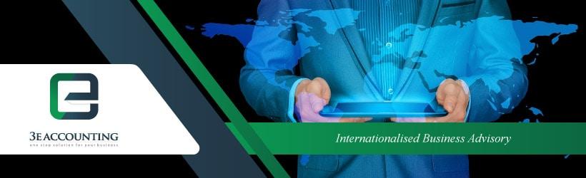 Internationalised Business Advisory