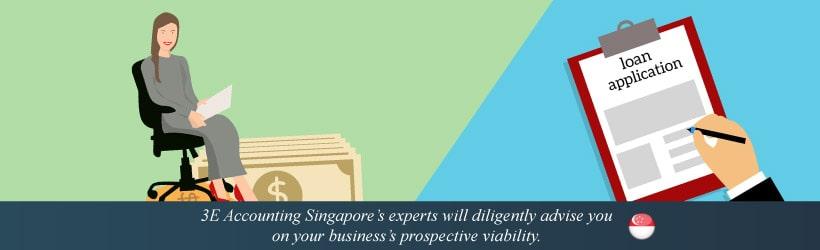 Pre-lending Assessment Services