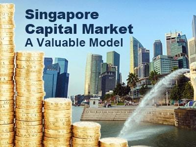 Singapore Capital Market: A Valuable Model