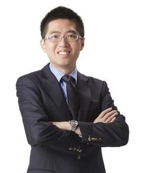 Lawrence Chai 先生 – 商业咨询专家