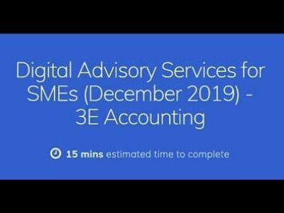 Survey on Digital Advisor Services