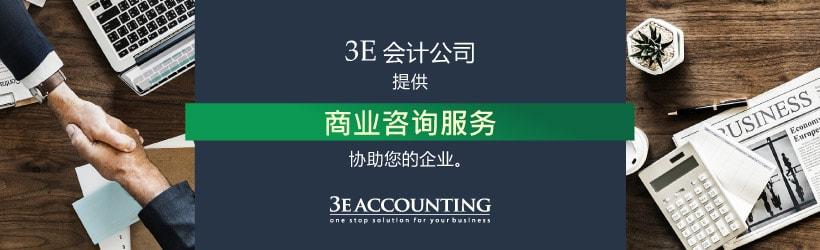 新加坡的商业咨询服务