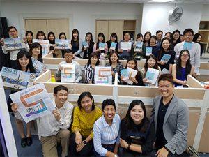 SkillsFuture Advice Workshop At 3E Accounting