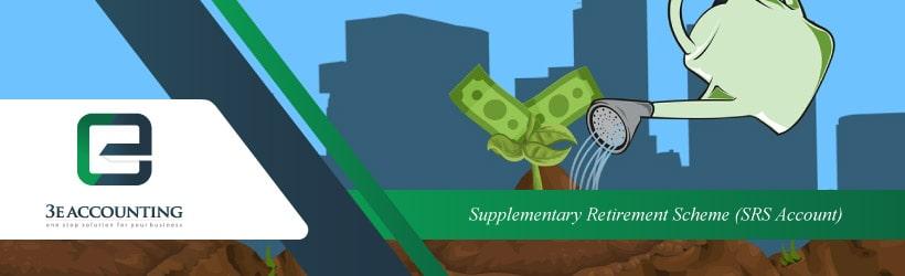 Supplementary Retirement Scheme (SRS Account)