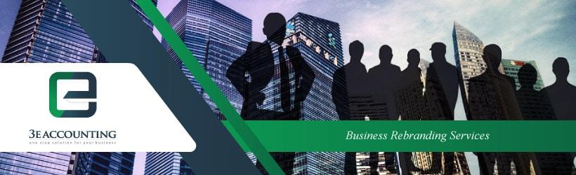 Business Rebranding Services