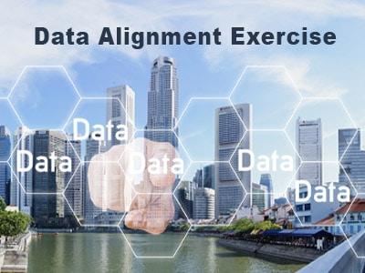 Data Alignment Exercise