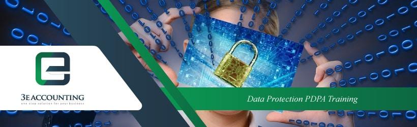 Data Protection PDPA Training