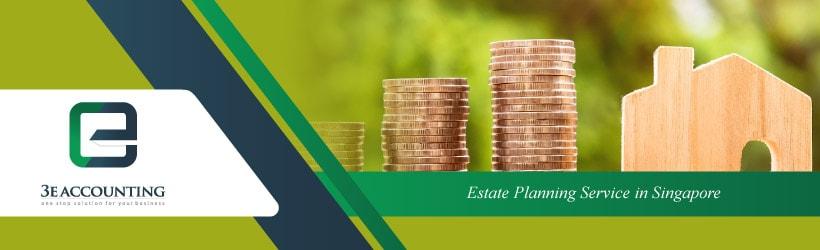 Estate Planning Service in Singapore