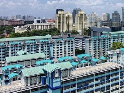 Housing and Development Board (HDB)