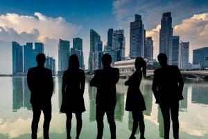 Information on Singapore Employment Pass