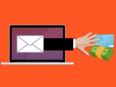 Phishing Email Advisory