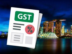 如何避免新加坡消费税(GST)常见的错误