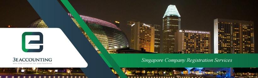 Singapore Company Registration Services
