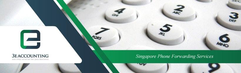 Singapore Phone Forwarding Services