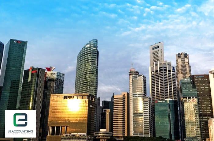 新加坡的虚拟办公室地址