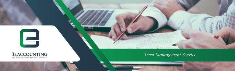 Trust Management Service