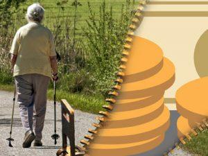 退休辅助计划(SRS帐户)