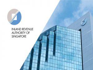 新加坡税务局 – 所得税部