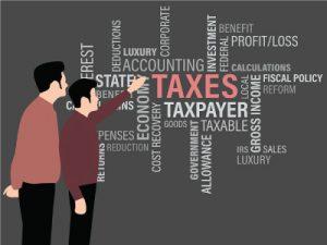 新加坡商品与服务税(消费税,GST)概述