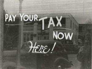 逾期提交消费税退税的罚款