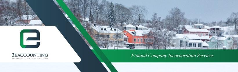 Finland Company Incorporation Services