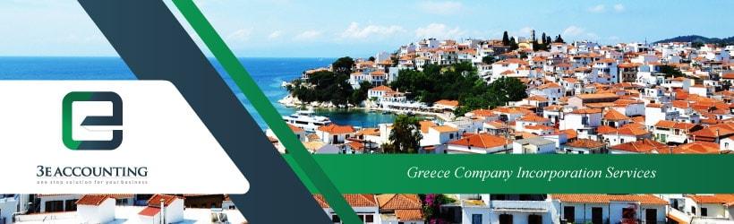 Greece Company Incorporation Services