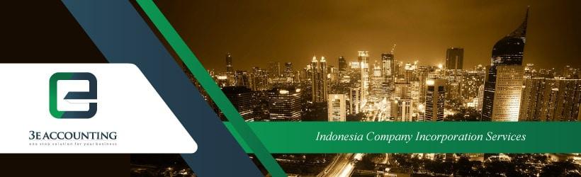 Indonesia Company Incorporation Services