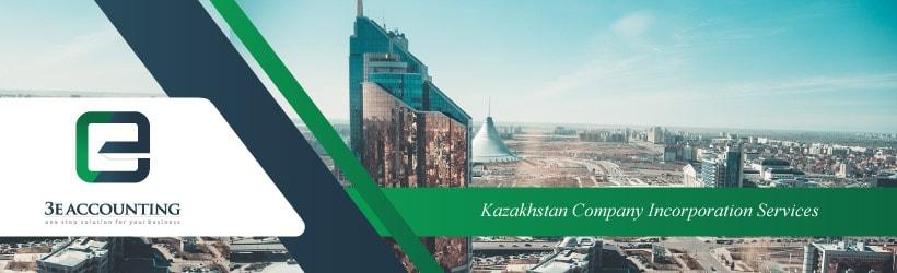Kazakhstan Company Incorporation Services