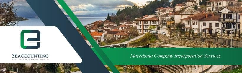 Macedonia Company Incorporation Services