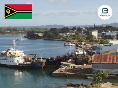 Vanuatu Company Incorporation Services