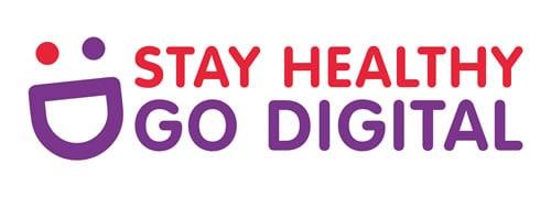 Stay Healthy - Go Digital