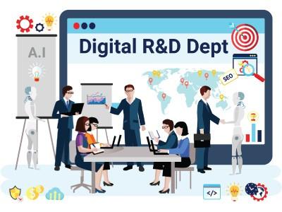 3E Accounting Digital R&D
