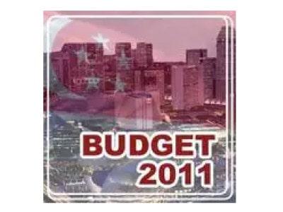 Singapore Budget 2011 Summary