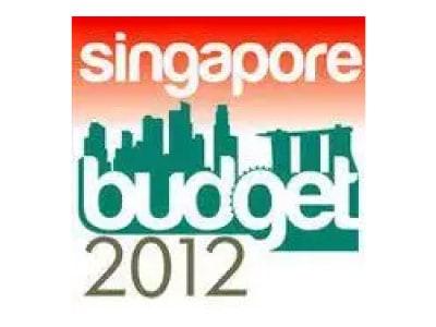 Singapore Budget 2012 Summary